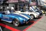 I've always loved the old Shelby Cobras, there's just something about them that gets my blood pumping.